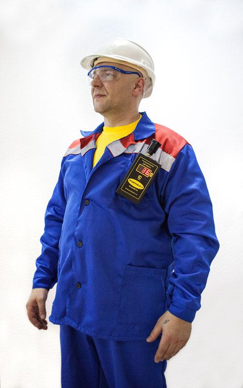 Газоанализатор или сигнализатор горючих газов
